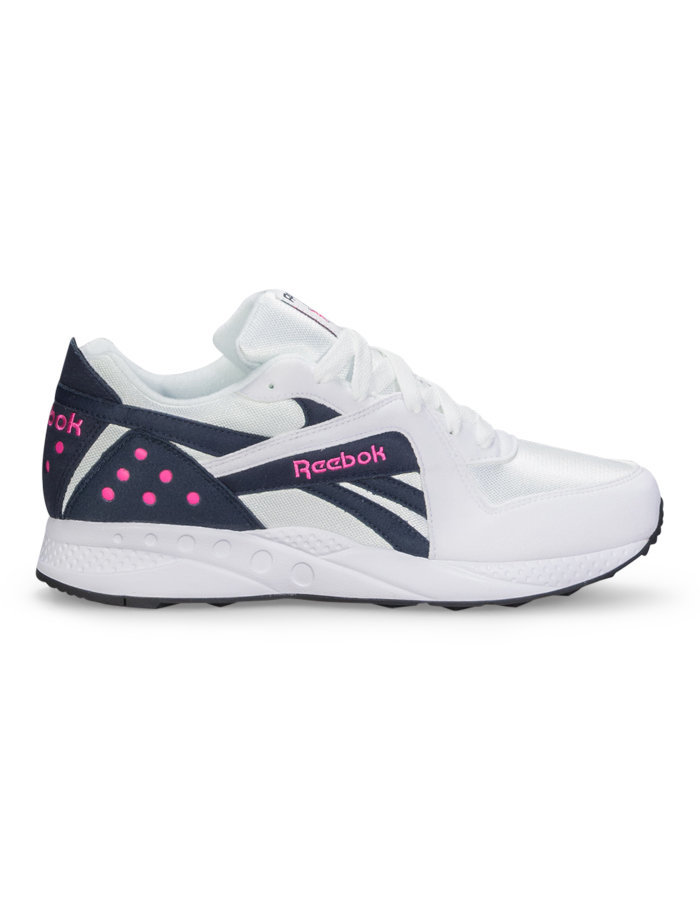 Reebok Pyro Trainers In White