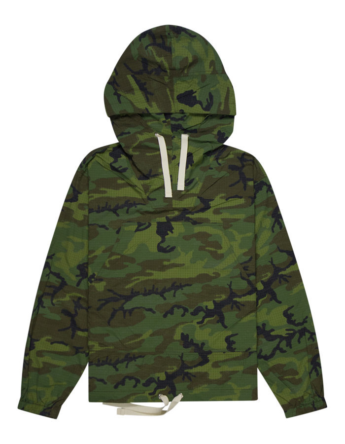 Beams Plus Mil smock in camo