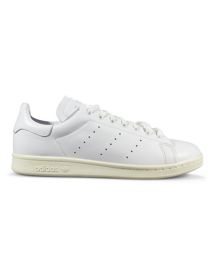 Adidas Stan Smith recon sneaker in white