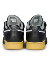 Reebok workout MU sneaker in black Thumbnail