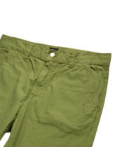 Edwin universe chino pants in green  Thumbnail